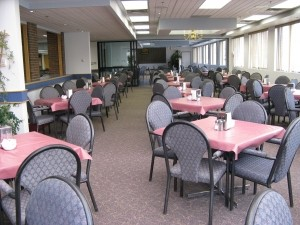 East Dining Room